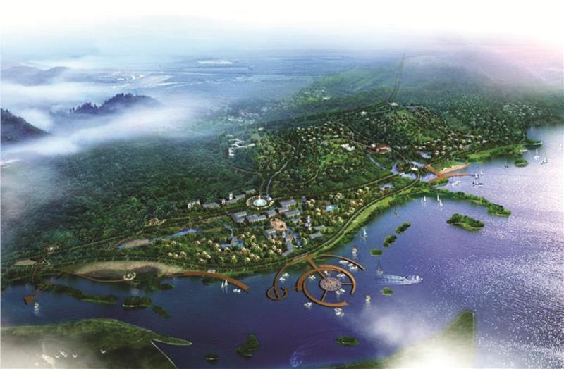 Quang Ninh Airport construction starts in 2015