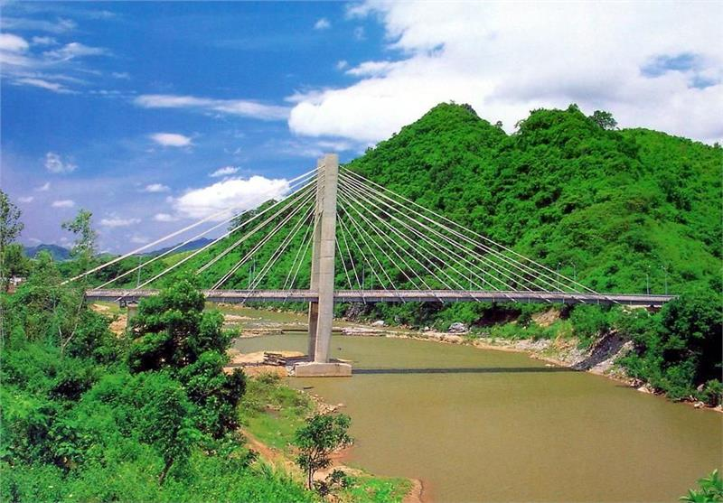 Hue - Group tour - Vietnamese Demilitarized Zone - 1 Day - Code 503