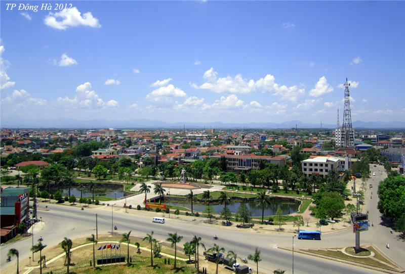 Quang Tri Overview