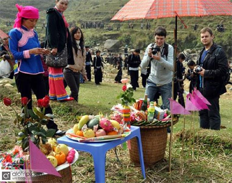 Nao Cong Festival in Sapa to be celebrated