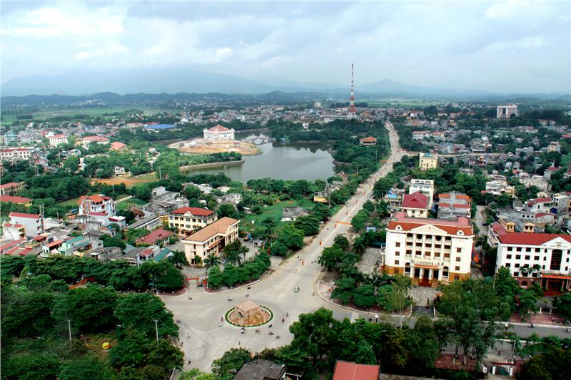 Tuyen Quang Overview