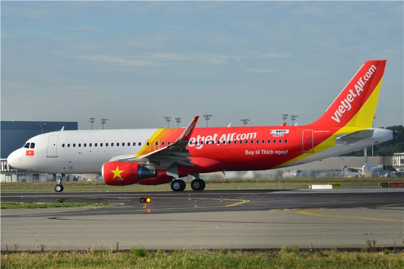 Vietjet Air Introduction