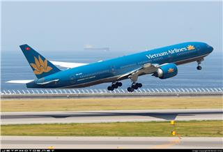 545 Vietnam Airlines flights added in late April