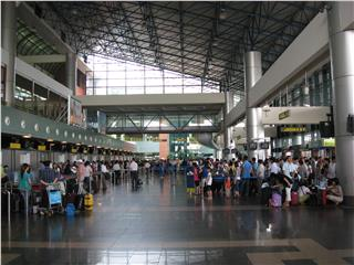 Noi Bai T2 Terminal will be operated from December 2014