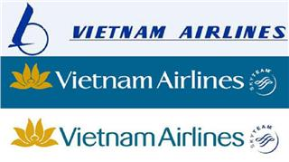 Vietnam Airlines logo renewed