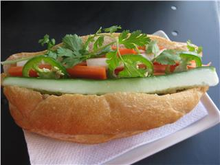 Is Banh Mi Vietnam the best sandwich in the world?