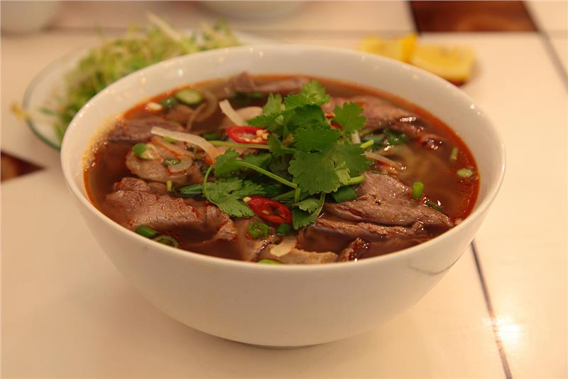 Hue Beef Rice Vermicelli