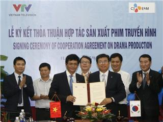 Korea and Hong Kong are largest investors in Vietnam market