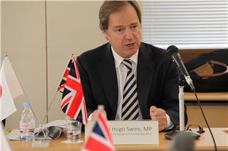 Vietnam - UK Economic Cooperation boosted