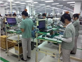 Vietnam industry mounts over 7% in July
