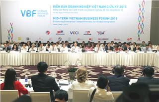 Vietnam economic growth rate expects to rise 6.5 - 7 percent