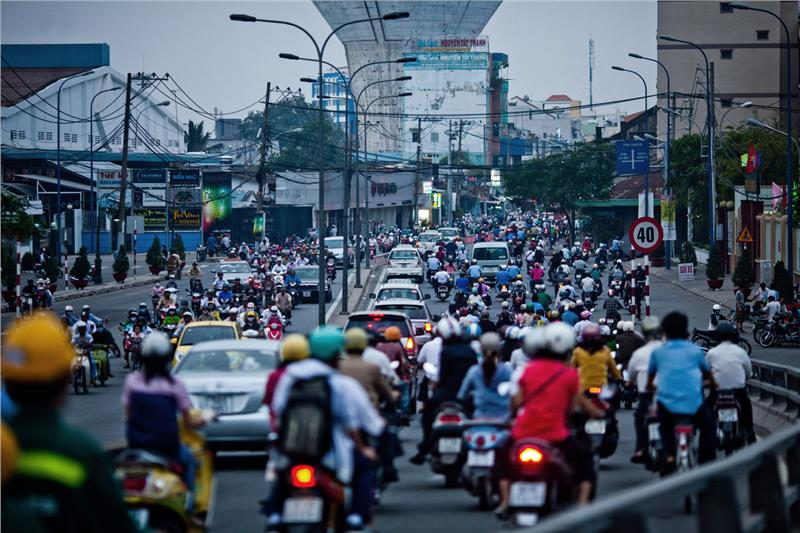 Vietnam economy got achievements recent years