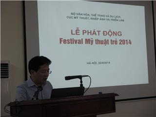 Young Fine Arts Festival 2014 to launch in August