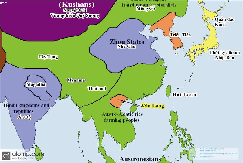 History of Vietnam in early dynastic period