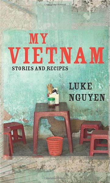 My Vietnam Stories and Recipes