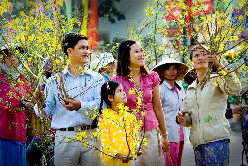 Nuclear family in Vietnam