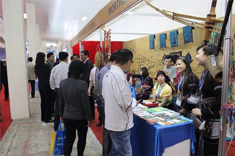 Vietnam Northwest Tourism Fair 2014 to be held in Ha Giang