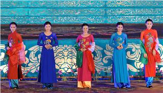 Ao Dai Festival to be held in Hanoi