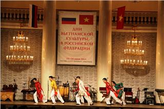 Vietnam tourism boosting promotion in Russia