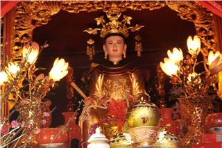 Worship of Tay Thien National Mother in Vietnamese belief culture