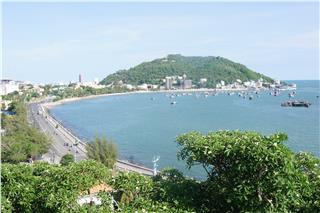 Peaceful Ba Ria Vung Tau